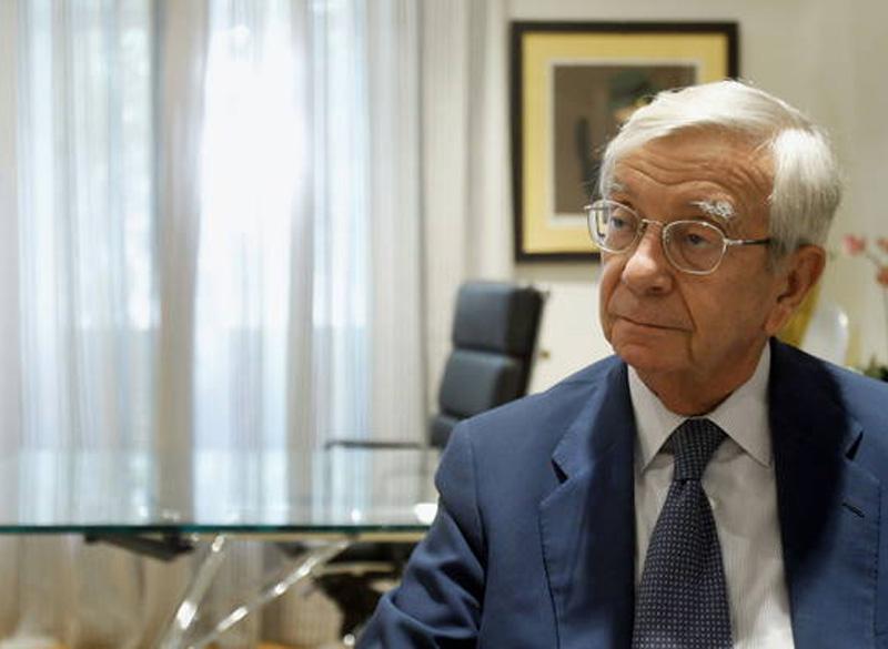 La Real Academia de Gastronomía estará presente de la mano de su presidente Rafael Ansón