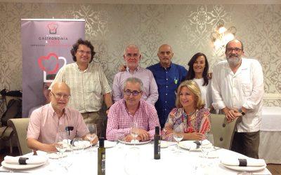 El III Congreso de Gastronomía y Salud va cogiendo forma