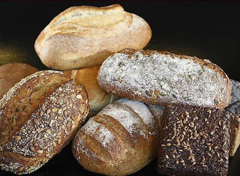 El pan, un aliado en la gastronomía y en la salud