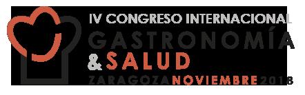 Congreso Gastronomía y Salud