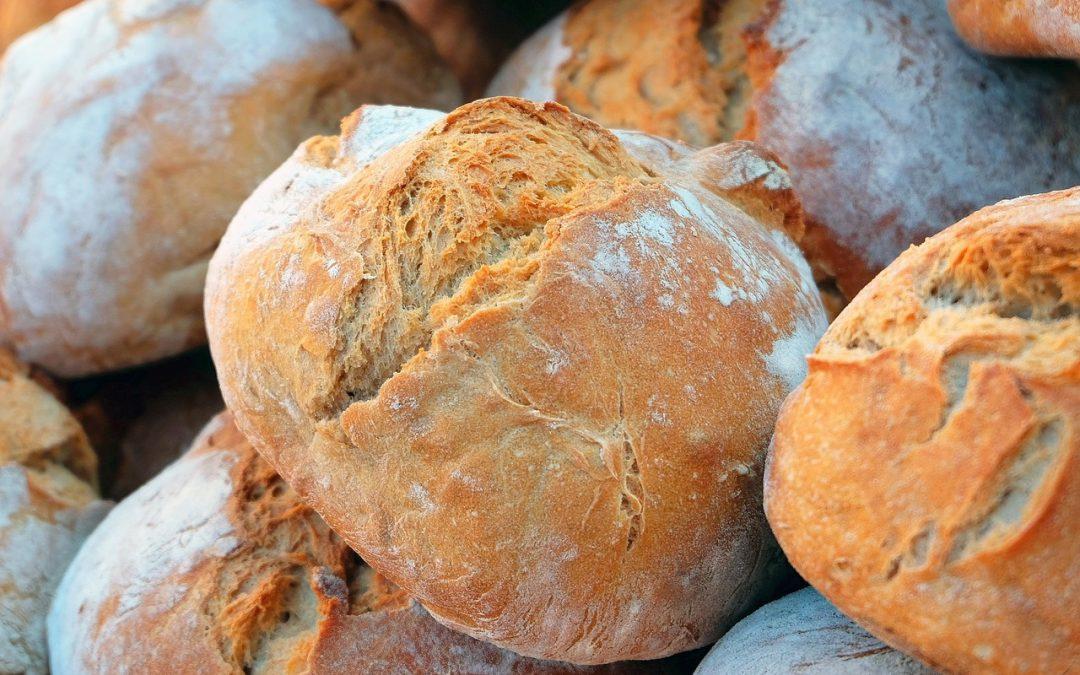 Pan lento y saludable, la tradición vuelve a la mesa
