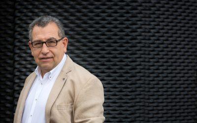 Luis Moreno: «La dieta mediterránea previene la obesidad»