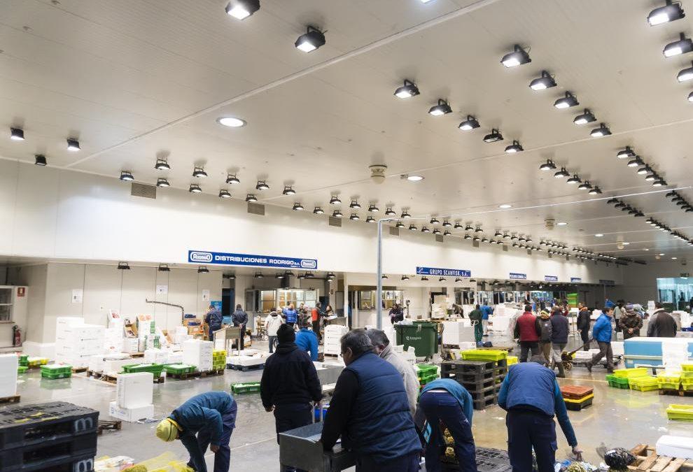 Mercados de Zaragoza: comprar sano y comer bien