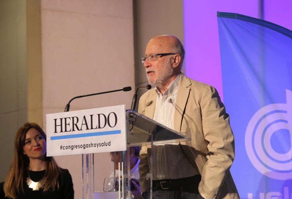 «Desde el comité científico velamos por el rigor y la seriedad de los temas tratados en el congreso»